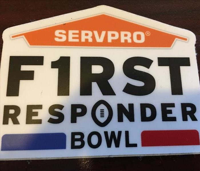 First Responder's Bowl