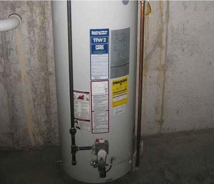 Hot Water Heaters and Mold Growth