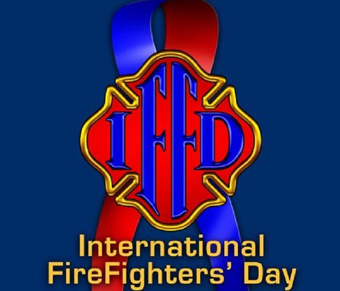 Community International Firefighters Day