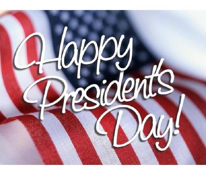 Community Happy President's Day