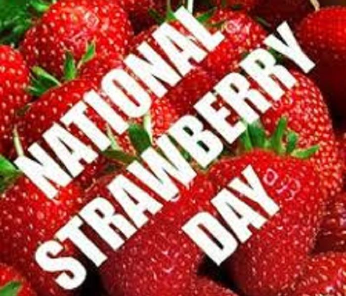 General National Strawberry Day