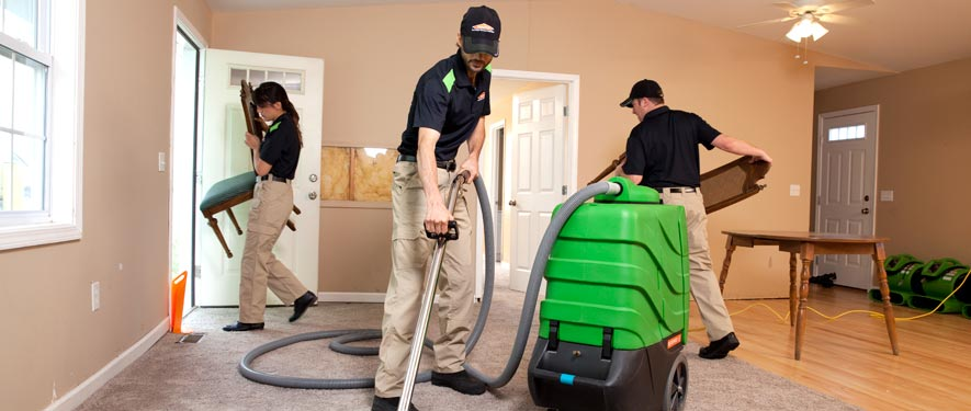 Sherman, TX cleaning services